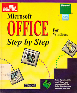Microsoft Office for Windows Step by Step